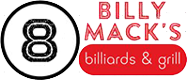 Billy Mack's Billiards & Grill