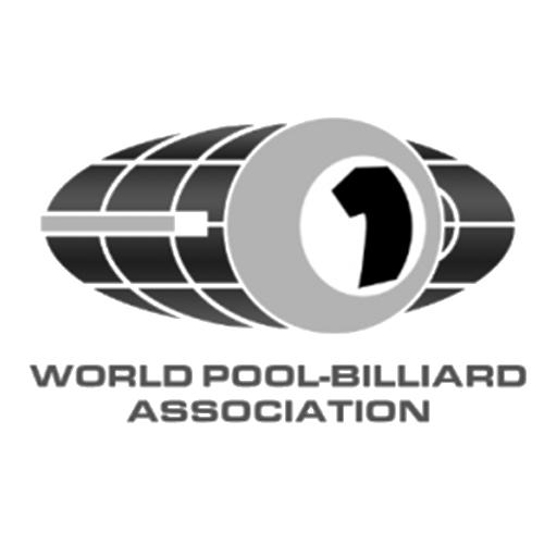 Official Logo World Pool-Billiard Association