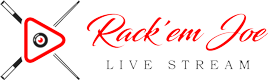 Rackem Joe Livestream